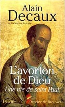 vie de saint paul