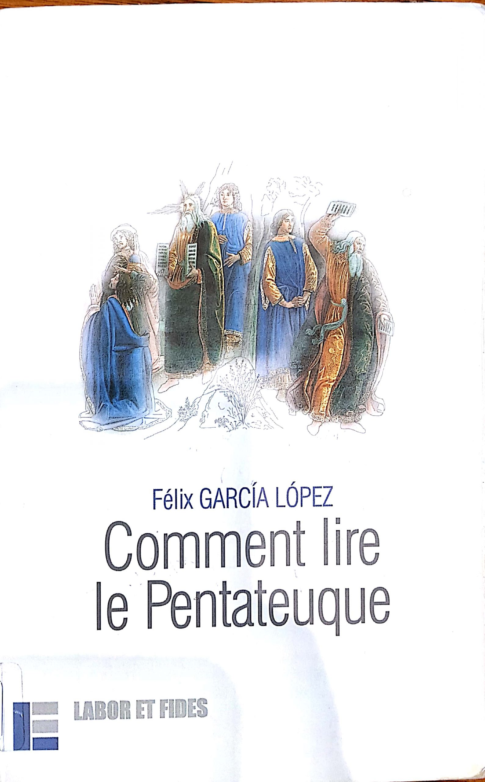 Comment lire le Pentateuque est une oeuvre sérieuse et complète qui ose une présentation à la fois synthétique et historique du document fondateur de la Bible.