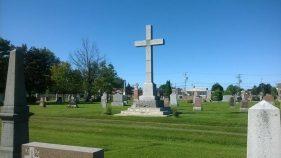 cimetière de Chambly