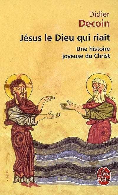 Un portrait joyeux du Christ